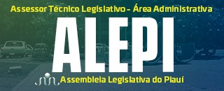ALEPI - Assembléia Legislativa do Piauí