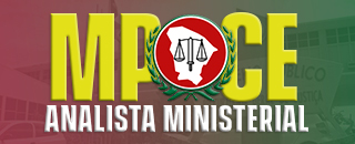 MP - Ce / Analista Ministerial